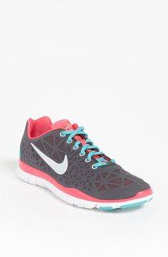I like to be a free spirit with Nike 'Free TR Fit 3' Training Shoe (Women) available at #Nordstrom #lovelovelove
