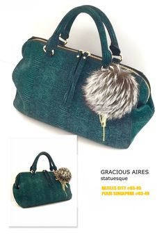 Gracious Aires produces new range of skin effect in calf which features a unique texture senses that lends itself to a variety of colours n designs with different fashion.