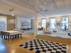 Trendwelt: Loft in New York
