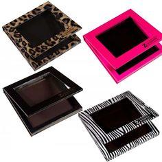 Z Palette Small Customizable Makeup Palette [ZPaletteSmall] - 10.95 : BeautyStore4u, BH Cosmetics UK, Coastal Scents UK, Shany Cosmetic UK