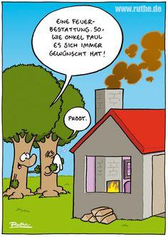 #hwg #RalphRuthe #Cartoon