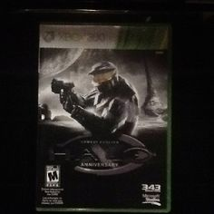 Halo: Combat Evolved for Xbox 360