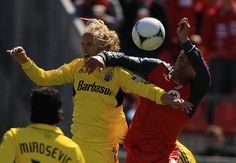 Toronto FC fall to Columbus Crew 1-0, remain winless in 2012
