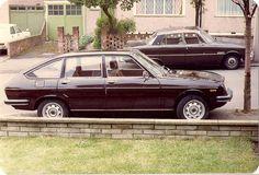 1978 Lancia Beta 1800 Saloon. Wish I still had it. Was a blast to drive. Sold it cheap. :(