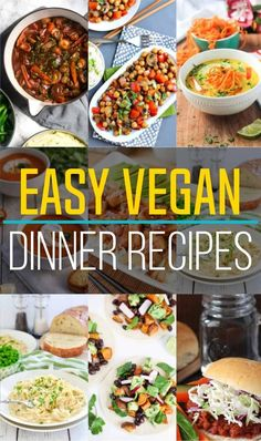 1626 Best Vegan Dinner Recipes Images In 2019 Chef Recipes Cooker