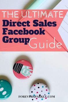 Have a direct sales