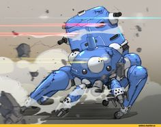 Tachikoma-Ghost-in-the-Shell-Anime-2835877.jpeg (792×626)