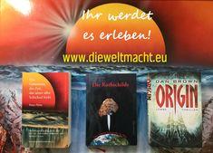 """Die Weltmacht EU - Ihr werdet es erleben! - Diese drei Klassiker berichten unabhängig von einander, seriös und gut begründet, über die """"bahnbrechendste Entdeckung"""" der Menschheit. Eine Entdeckung die, die Welt kopfstehen lässt. Autor Peter-Petra"""