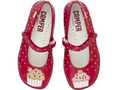 Camper Tws 80380-001 Shoe Kids. Official Online Store -- match these shoes with a claradeparis.com outfit