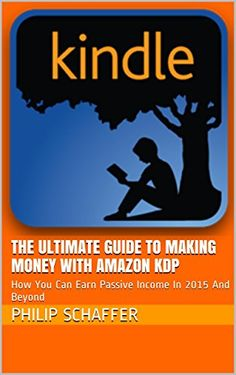 The Ultimate Guide To Making Money With Amazon KDP: How Y... https://www.amazon.com/dp/B00WQINPPG/ref=cm_sw_r_pi_dp_-OyCxbXDW3GPF