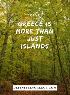 Discover The Unknown Greece Greece has mountains too. Explore Mt Olympus or Epirus, travel north of Greece to discover the mainland. It is worth it! Greece Itinerary, Greece Travel, Travel Europe, Italy Travel, Amazing Destinations, Travel Destinations, Outside World, Thessaloniki, Greek Islands