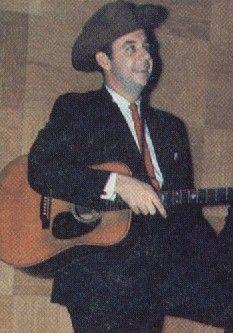Charlie Moore, a Bluegrass Legend