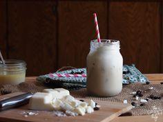 Iced White Chocolate Mocha - The Grant Life
