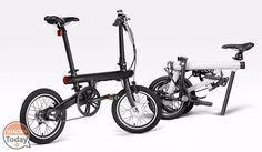 [Codice Sconto] Xiaomi QiCYCLE EF1 Smart Bicycle White a 482€ Spedizione Inclusa #Xiaomi #Bicicletta #Elettrica #Offerta #Qicycle #Xiaomi https://www.xiaomitoday.it/?p=29097