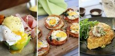 3 low carb breakfasts that will turn you into a Banter | Food24