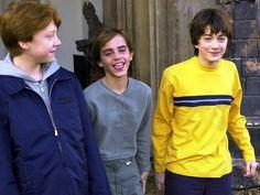 Harry Potter était déjà Gilet Jaune !😆