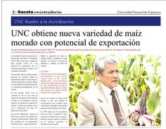 #ClippedOnIssuu from Periódico Oficial de la Universidad Nacional de Cajamarca…