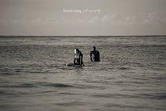 Surf together