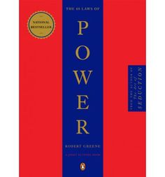 Amoral, cunning, ruthless, and instructive, this bestselling work distills 3,000 years of the history of power into 48 well-explicated laws. As attention-grabbing in its design as it is in content, this bold volume outlines the laws of power in their unvarnished essence, synthesizing the philosophies of Machiavelli, Sun-tzu, Carl von Clausewitz, and other great thinkers.