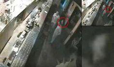 Câmera de segurança grava Atividade Paranormal em Pub de Cingapura