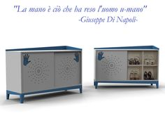 Carezze by Giovanni Cardinale Designer (di Giovanni Cardinale Designer)