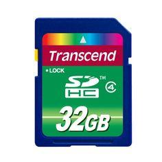 Tarjeta #SDHC 32GB Clase 4 Transcend;  cuentan con una gran capacidad para almacenar música, juegos, fotografías, vídeos y, en general, cualquier tipo de contenido que necesite para disfrutar al máximo del mundo móvil...  en  http://www.opirata.com/tarjeta-sdhc-32gb-clase-transcend-p-16469.html