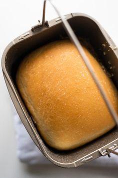 Italian Bread Recipe For Bread Machine, Easy Bread Machine Recipes, Italian Bread Recipes, Best Bread Machine, Bread Maker Recipes, Sandwich Bread Recipes, Easy Bread Recipes, Bread Maker Machine, Ciabatta Bread Machine Recipe