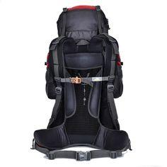 1424a4f18c16b 2017 Hot Large 85L Outdoor Backpack Unisex Travel Uniwersalny plecak  wspinaczkowy Turystyka duża pojemność Plecak torba