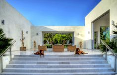 Residential project in Montecito, California by The Warner Group Architects via @HomeDSGN