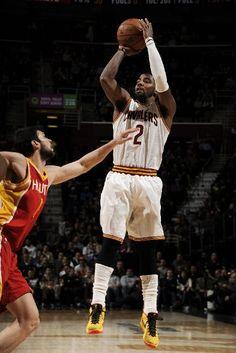 Houston Rockets vs. Cleveland Cavaliers - Photos - January 07, 2015 - ESPN