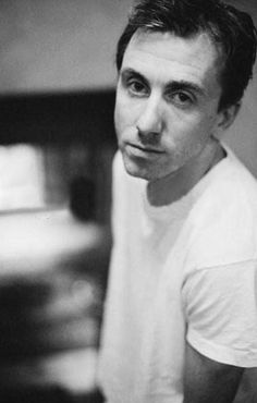 Troy McLaren has been Tim Roth since the beginning.  :)  I have a dear friend to thank for him.