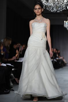 The Other Dress -- Melissa Sweet     #PerfectWedding