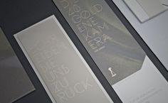 The Golden Camera Branding // paperlux