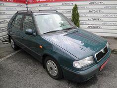 Škoda Felicia 1.3 LXi,  ČR,  Jen 78tkm!,  hatchback,  5d