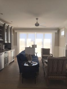 ASAP Blinds | Roller shades provide great glare protection and privacy, and are also available with room-darkening options for even more light-filtering and privacy.