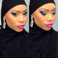 Makeup by Pinky