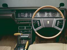 1977 Nissan Skyline 2000GT-E X-Type