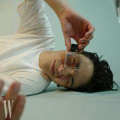 Chung Ha joon💙