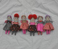 eszterda dolls