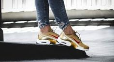 d5cc529c85 Nike Air Max Jewell Metallic Gold | Style Cpde: 910313-700 | #FastSoleUK