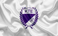 Hämta bilder Kecskemeti DU, Ungersk fotboll club, Kecskemet, Ungern, fotboll