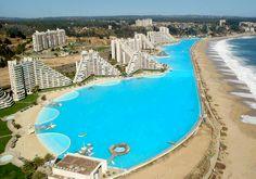 A chilei San Alfonso del Mar Resort | femina.hu