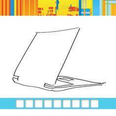 """Draw Something. A segunda letra é um """"L"""". :) #Intel"""