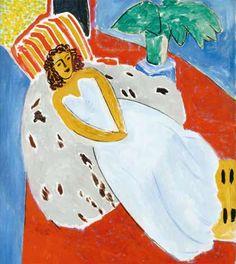 """Matisse in mostra a Ferrara. Fino al 15 giugno è aperta la mostra """"Matisse, la figura. La forza della linea, l'emozione del colore"""" allestita a Palazzo dei Diamanti di Ferrara @Palazzo dei Diamanti"""