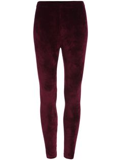 Shop Red Skinny Velvet Leggings online. SheIn offers Red Skinny Velvet Leggings & more to fit your fashionable needs.