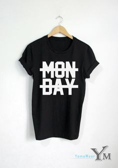 2c57d991 Items similar to MONDAY Crossed shirt Niall Horan T-shirt Fashion Hipster  Unisex tshirt tumblr Pinterest on Etsy