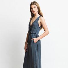 Maxi Dress/ Women Dress/ Cocktail   Dress/ Summer by YaelAdmoni