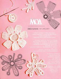 Captivating All About Crochet Ideas. Awe Inspiring All About Crochet Ideas. Crochet Vintage, Love Crochet, Beautiful Crochet, Crochet Flowers, Knit Crochet, Freeform Crochet, Crochet Diagram, Thread Crochet, Zhurnal Mod