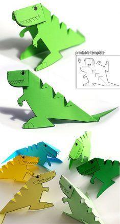 Dinosaur Making