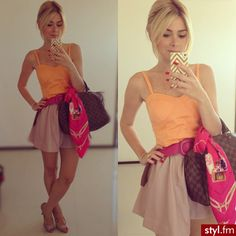 ♥ summer outfit